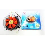 Fan Cooler Universal Intel Lga 775/1155/1156 Amd Pasta Cod 3