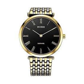 64227cad84e Relogio Constantin Classic Gold Unissex - Relógios De Pulso no ...