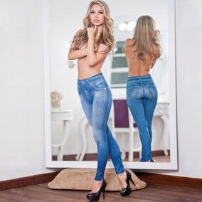 Leggins Jeans Pantalon Importado Brenda Usa - Tienda Fisica