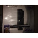 Xbox 360 Con Kinect + Juegos + Envío Gratis (rep Mexicana)