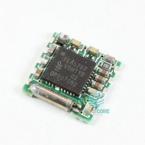 Módulo Receptor Rádio Fm - Philips Tea5767 Arduino Pic Arm