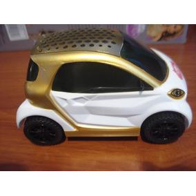 Carro En 3d Con Luces, Musica Y Movimiento Para Niños