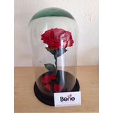 Rosa Rehidratada - La Bella Y Bestia - Rosa Eterna