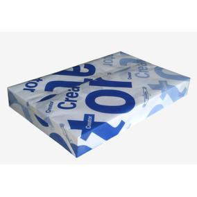 Papel Couche Brillante Paquete Mixto Carta 130, 200 Y 300 Gr