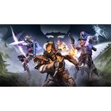 Juego De Xbox 360,destiny The Taken King (juego Digital)