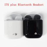 Nuevo Audifono Via Bluetooth Estilo Airpods Estuche Cargador