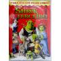 Shrek Terceiro Dvd Original Lacrado