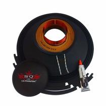 Kit Reparo Alto Falante Ultravox Sq 1200w Rms 15pol. 4 Ohms