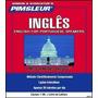Curso Inglês Pimsleur I - Inglês Para Brasileiros