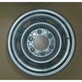 Rin 15 Nissan Np300 Pickup, Doblecabina, Estaquitas Urban