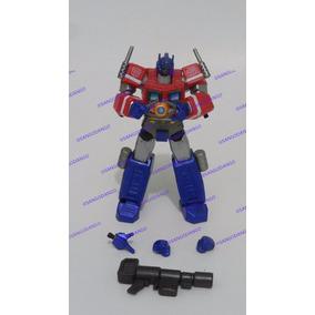 Transformers Revoltech Convoy Optimus Prime