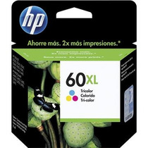 Cartucho Hp Color Ref:cc644wb - 4480/4580/4780/d110/d1660