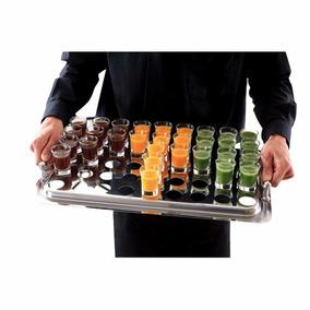10 Micro Vasos Degustacion, Shots, Catering, Mesa De Dulces.