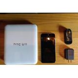 Htc U11 5.5 Negro 64gb 4gb Ram Dual Sim Stock 4g Libre 4k