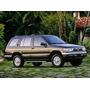 Nissan Pathfinder R50 Farito De Patente Original