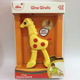 Gina Girafa Com Fixação Elka Reff: 286