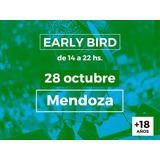We Color Festival - Mendoza - Early Bird - General