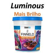 Verniz Para Chinelo Finnelo Luminous Original Transfix