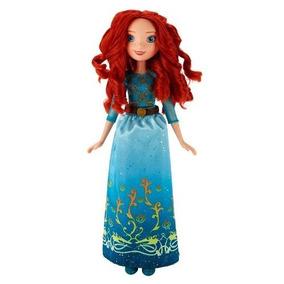Boneca Merida Princesas Disney Filme Valente Original Hasbro