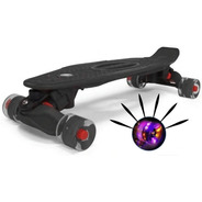 Mini Cruiser Longboard Simil Penny Vinyl  Skate Personajes