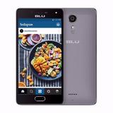 Blu Studio Touch Cam 8mpx Ram 1gb Mem 8mpx + Lector Huellas