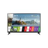 Lg Electronics 43lj Pulgadas 1080p Smart Led Tv (modelo 201