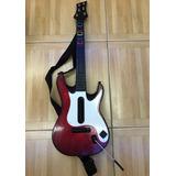 Guitarra Guitar Hero ( Sin Receptor)