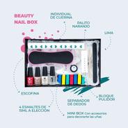 Beauty Nail Box
