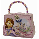 The Tin Box Company Sofia The First Lleva Todo El Bolso De