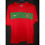 Camisa Seleção Portuguesa Futebol Nike Coleção Particular
