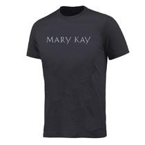 Camisa Camiseta Blusa Malha C/glitter Mary Kay #ts0260-prpra