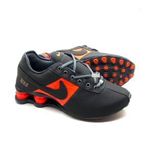 447aa276f6 Tenis Masculino Nike Tamanho 38 - Tênis para Masculino 38 Cinza ...