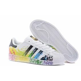 Tenis adidas Superstar Originales