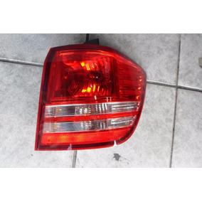 Lanterna Traseira Dodge Journey Direita Ate 2012 Com Detalhe