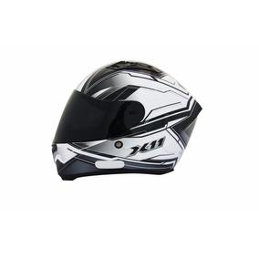 Capacete Motoqueiro X11 Impulse Moto Motociclista Motoboy