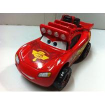 Disney Cars Radiator Spring Off Road 500 1/2 Mcqueen Loose