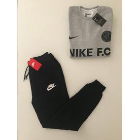 de25958528baf Nike Fc Color Gris - Ropa y Accesorios en Mercado Libre Argentina