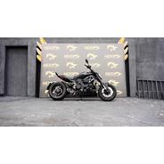 Escapamento Esportivo Ducati Xdiavel Taylor Made 17/19 Mexx