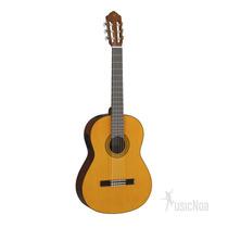 Yamaha Cgx102 Guitarra Electroacustica Nylon