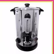 Cafetera Electrica Gastronomica Zokin 8,8 Lts Con Termostato