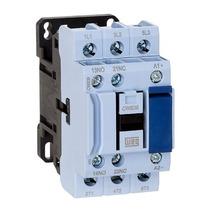 Contactor Cwb 18 Amp 110-220-440vca