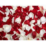 Petalos De Rosas 100% Natural Envio Gratis