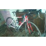 Bicicleta Venzo De Carreras Flama Impecable! Única Original