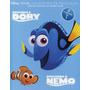 Coleccion De Peliculas Bind Up: Dory Y Nemo