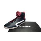 Botas/zapato Diesel (e-klubb Hi)original Envio Gratis.