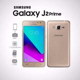 Telefono Celular Samsung J2 Prime Cámara 8mp Frontal 5mp