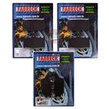 Kit Pastilha Freio Suzuki Bandit 1200 N / S 2007 2008 Fabrec