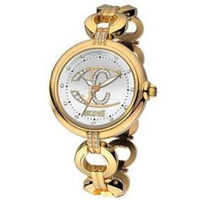 a999cbc4ca614 Relógio Just Cavalli Crystal Gent Wj30017q - Relógios De Pulso no ...