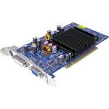 Pny Vcg62256axb Pny Tecnología Pny Nvidia Geforce 6200 256 M