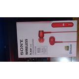Manos Libres Y Audífonos Sony Bluetooth